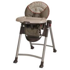 Contempo Folding High Chair