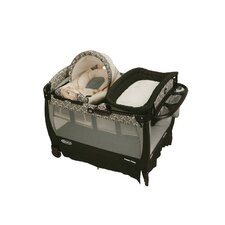 <strong>Graco</strong> Pack n Play Playard with Cuddle Cove Rocking Seat