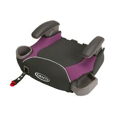 Turbo AFFIX Backless Youth Booster Seat with Latch System