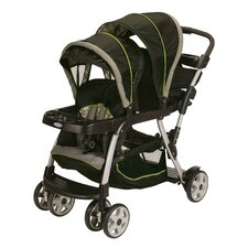 Ready 2 Grow Duo LX Classic Connect Stroller