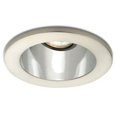 """Low Voltage Open Specular 4"""" Recessed Kit"""
