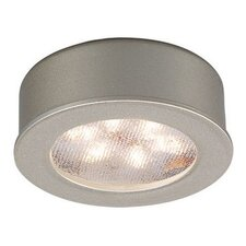 "Button LED 2.25"" Recessed Kit"