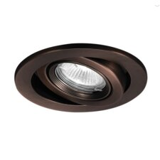 "Downlight 4"" Recessed Trim"