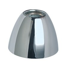 <strong>WAC Lighting</strong> Solid Bulb Shield in Brushed Nickel