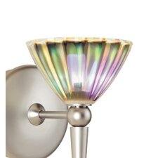 European Eden Low Voltage 1 Light Wall Sconce