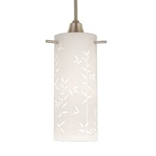 <strong>WAC Lighting</strong> Americana Carrol Gardens 1 Light Pendant