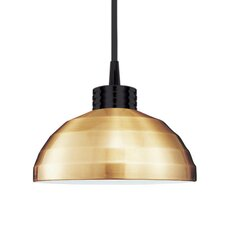 Industrial Felis 1 Light Pendant