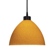 <strong>WAC Lighting</strong> Americana Creamery 1 Light Pendant