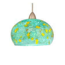 <strong>WAC Lighting</strong> Pacific Northwest Komal Quick Connect Pendant