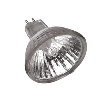 65 Watt Dichroic Halogen Reflector Bulb with 13 Degree Beam Angle
