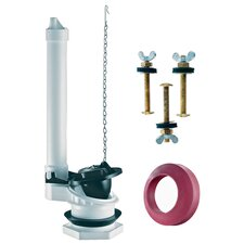 Toilet Tank Flush Valve Kit