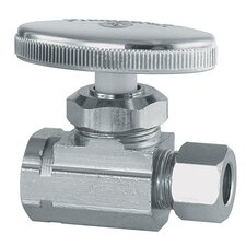 "1/2"" FIP x 1/2"" Low Lead Straight Valve"