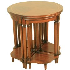 1851 4 Piece Nest of Tables