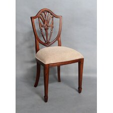 1851 Sheraton Dining Chair