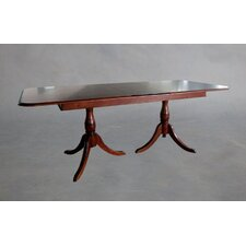 1851 Sheraton Dining Table