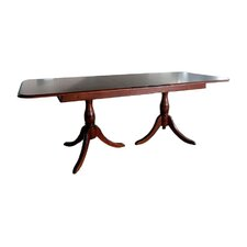 1851 Sheraton Extendable Dining Table