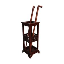 1851 Umbrella Stand II