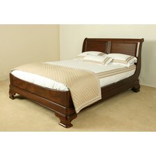 Vanessa Low Foot End Bed Frame