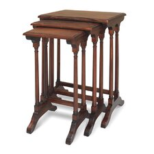 Francesca Occasional 3 Piece Nest of Tables