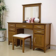 Grace Dressing Table Set