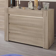Douglas 4 Drawer Chest