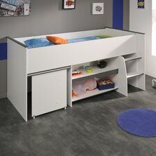 Moby Mid Sleeper Bunk Bed