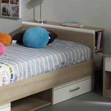 Giga Bookcase Headboard