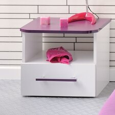 Fashion Bedside Table