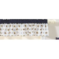 Wiggle Wagon Window Valance