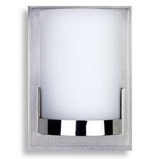<strong>George Kovacs by Minka</strong> Convex 1 Light Wall Sconce