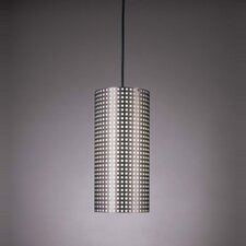 <strong>George Kovacs by Minka</strong> Grid 1 Light Pendant