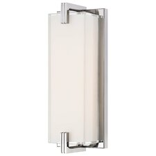 Cubism 48 Light LED Wall Sconce