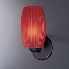 <strong>George Kovacs by Minka</strong> 1 Light Wall Sconce