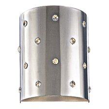 Bling Bling 1 Light Wall Sconce