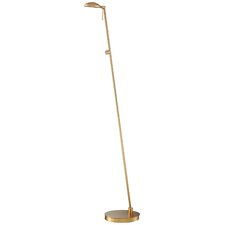 Reading Room 1 Light Floor Lamp