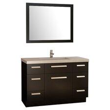 "Moscony 48"" Single Sink Vanity Set"