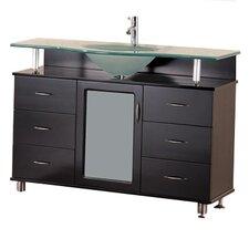 """Huntington 48"""" Single Sink Vanity Set"""