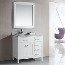 Vanities 36 45 Inches Wayfair