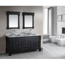 "Marcos 72"" Double Sink Vanity Set"
