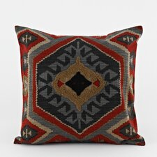 Eagle River Decorative Pillow