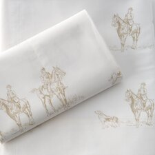 Hunt Club Sheet Set