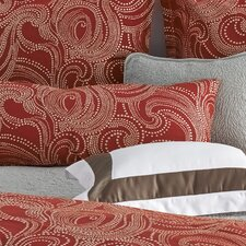 <strong>Traditions Linens</strong> Nouvelle Lumbar Pillow