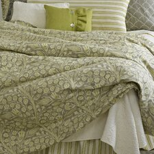<strong>Traditions Linens</strong> Valetto Duvet Cover