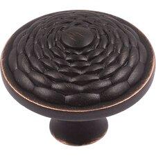 "Mandalay 1.3"" Round Knob"
