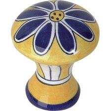 """Ceramic 2"""" Round Knob"""