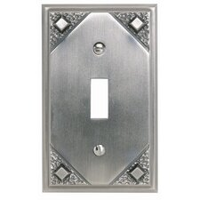 "<strong>Atlas Homewares</strong> 4.5"" Craftsman Single Toggle"