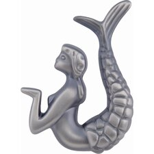 "Sea Mermaid 2.5"" Novelty Knob"