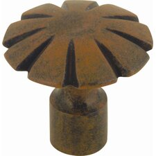 "<strong>Atlas Homewares</strong> Fluted 1.25"" Novelty Knob"
