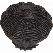 "Hamptons Wire Weaved 1.5"" Round Knob"