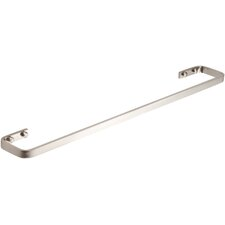 "Solange 21.5"" Wall Mounted Towel Bar"